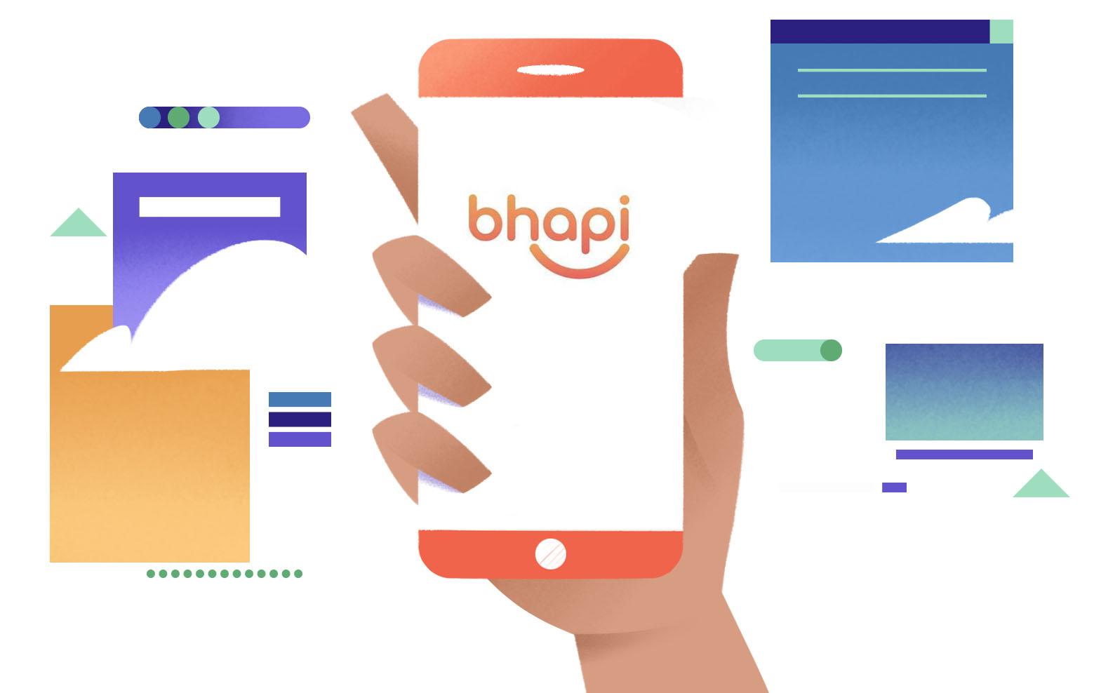 bhapi vision