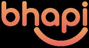bhapi safe social platform logo